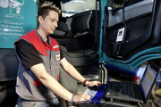 LKW-Diagnose